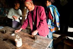 Civet Coffee - Philippines