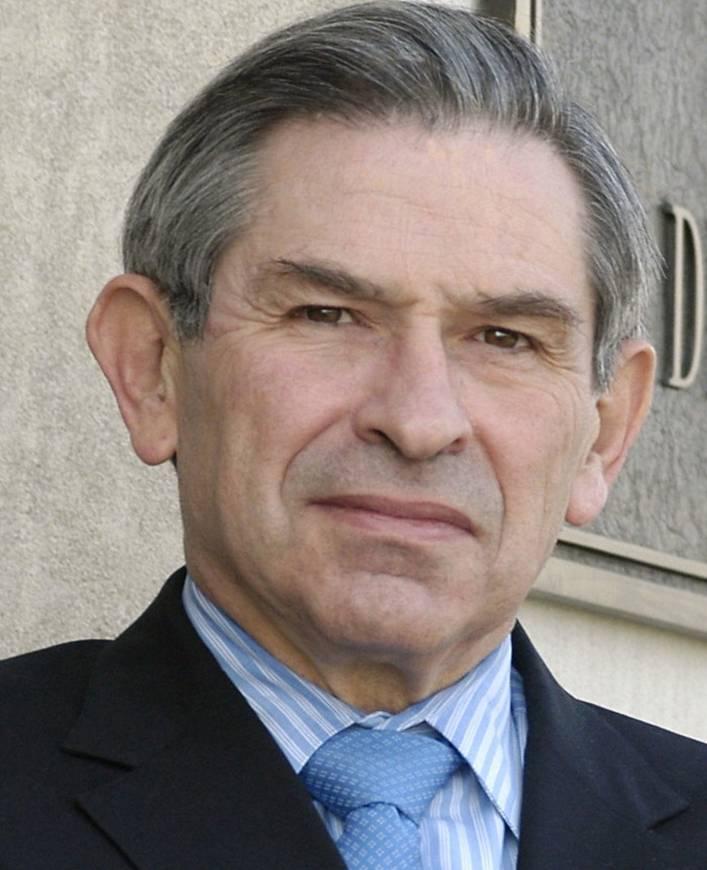 Paul Wolfowitz : Pentagone